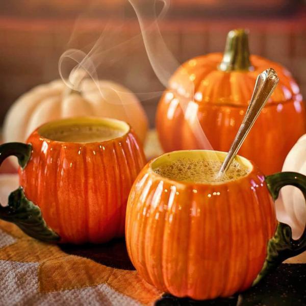 Jesenné nápoje