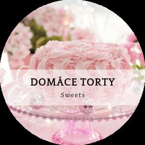 Domáce Torty